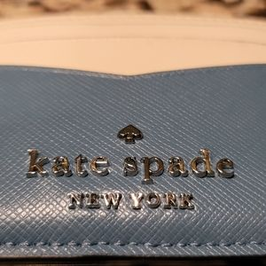 BNWT Kate Spade Card Holder